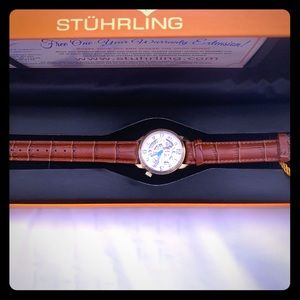 Stuhrling Ladies Watch